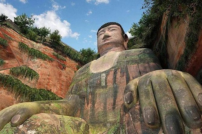 2-Day Private Tour to Chengdu City Highlights+ Leshan Buddha from Beijing by Air
