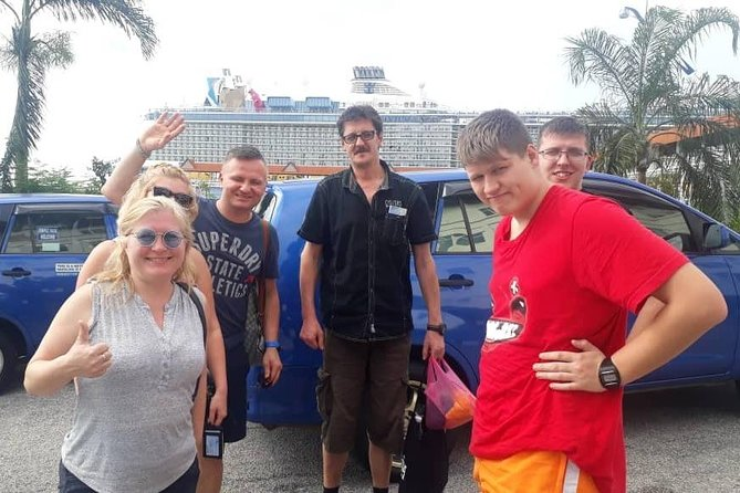 Private Kuala Lumpur Shore Excursions