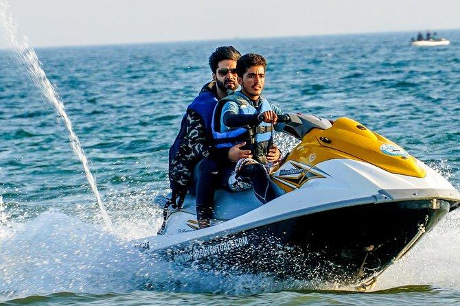 Yamaha Jet Ski's
