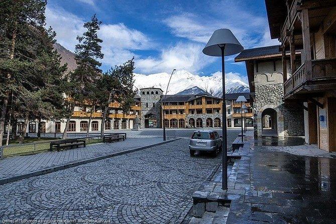 3-Day Tour in Svaneti - from Kutaisi