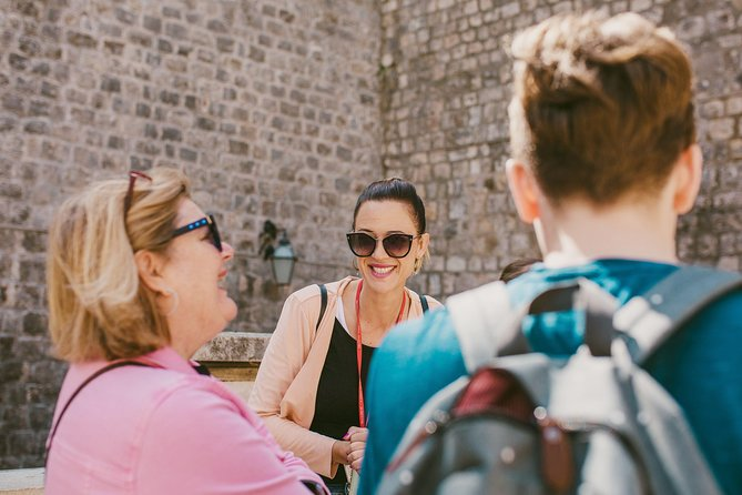 Discover Dubrovnik's Old Town Walking Tour