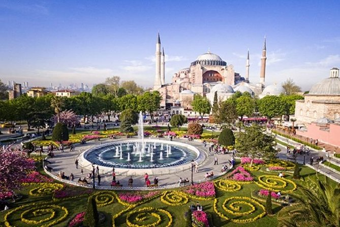 Istanbul Exploring Tour For Two Days (Old + New Cities) - Private Basis photo 4