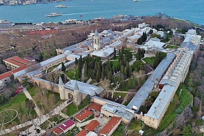 Istanbul's Old City Tour - Private Basis