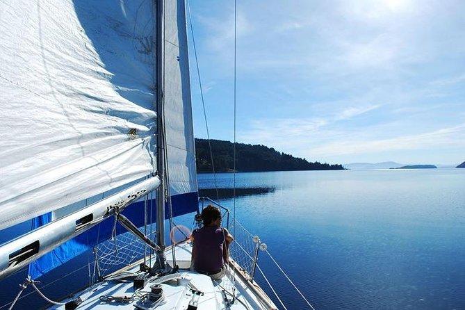 Yacht ride in Bariloche