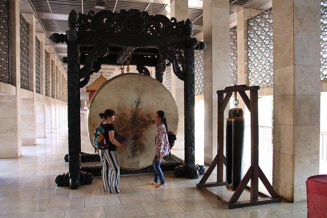 Jakarta Historical City Tour