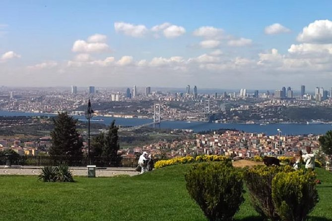 Istanbul Small Group Tour For Two Days (Old + New Cities) photo 2