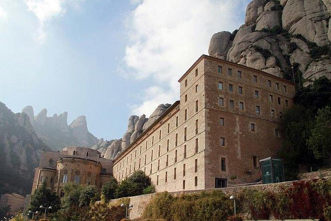 Private tour to Montserrat. The most complete tour, Cable car & meal included photo 10