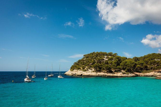 Private Airport Transfer: from Mahon to Menorca Airport (MAH)