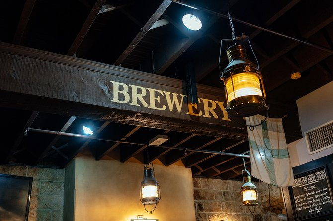 Beer & Bites Private tour Sydney