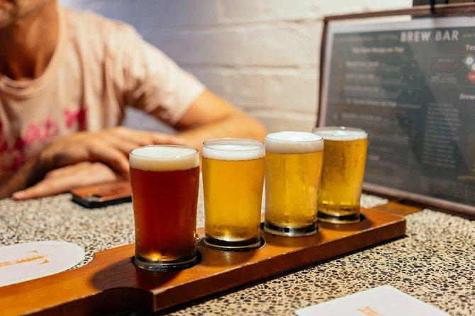 Cervejas e mordidas Tour privado Sydney