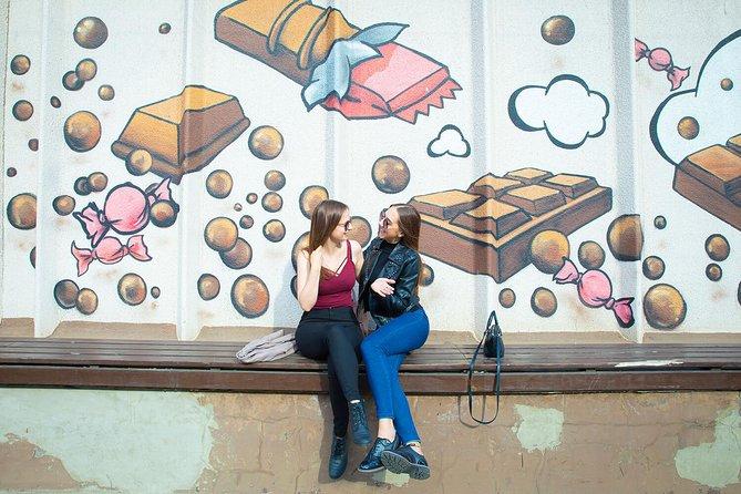 Alternative Riga Photoshoot Tour