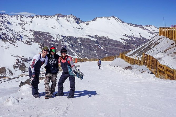 Cordillera tour