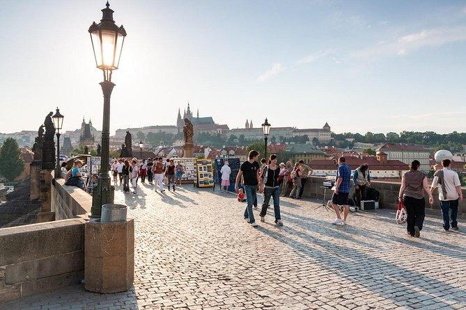7 Day Rail Tour - Czech Republic