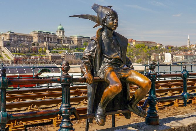 Art and Culture in Budapest with a Local