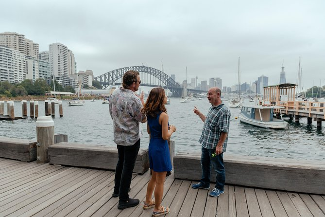 Lonely Planet: Highlights & Hidden Gems of Sydney with a Local Guide