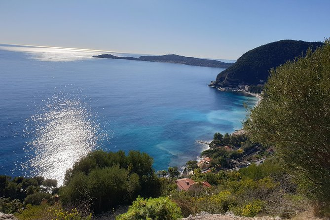 Blissful Hike to Eze Village Peace and Paradise 'The Nietzsche Way'