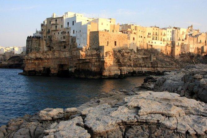 Puglia & Matera Private tour in 5 days