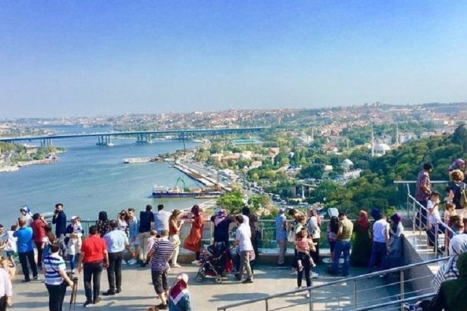 Istanbul Tour For New City - Small Group photo 1