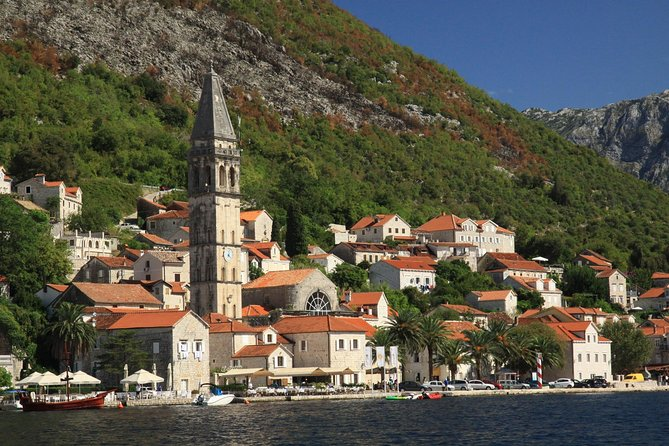 Montenegro Coast Private Day Trip from Dubrovnik
