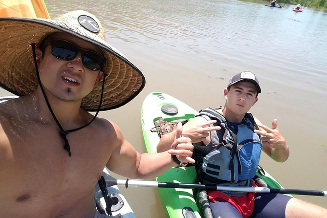 PRIVATE Kayak River Adventure in Cottonwood, AZ (Private Group)