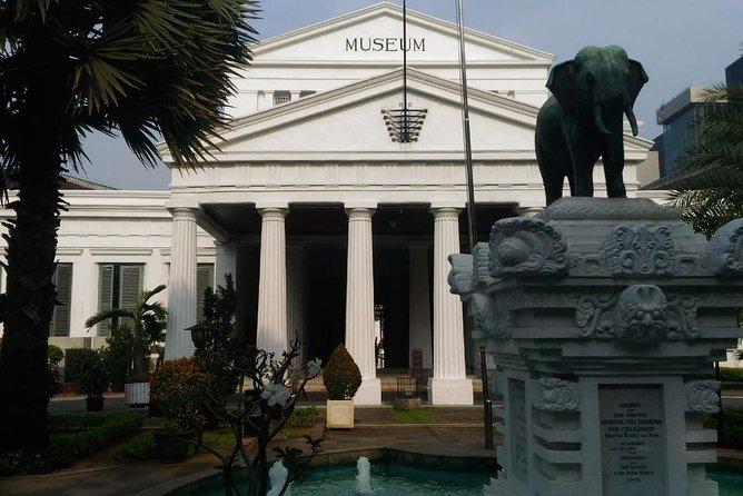 Wonderful Jakarta City Tour