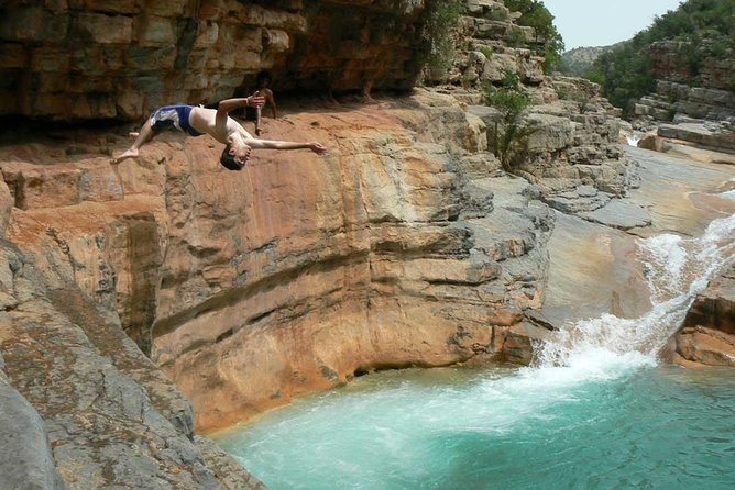 Private Half-Day tour to Paradise Valley from Agadir