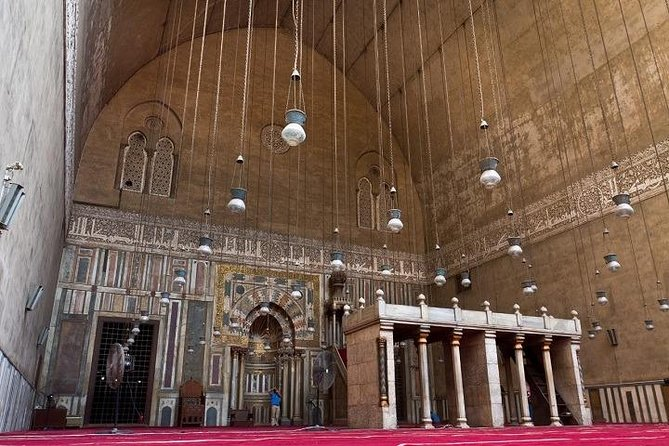 Day Tour to Islamic Cairo and the Museum of Islamic Art