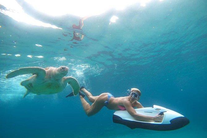 Seabob Snorkelling Experience (45mins)