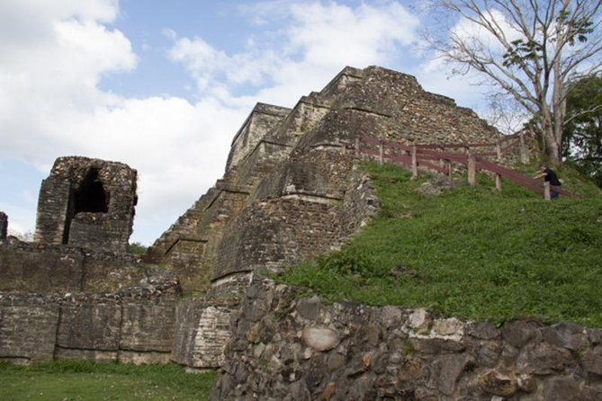 Altun Ha & Baboon Sanctuary from Caye Caulker