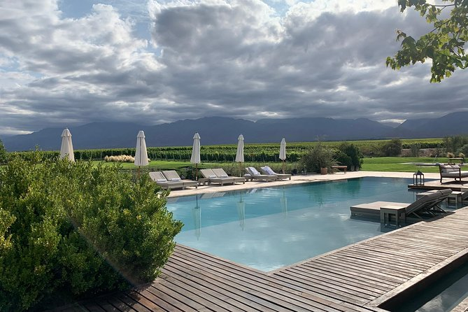 Exclusive Mendoza Vineyards Private Tour by Owners and Wine Connoisseurs