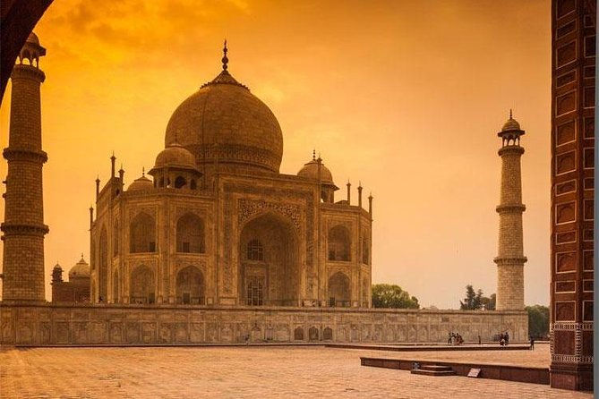 Golden Triangle Tour India with Accommodation, Meal and Driver cum Guide