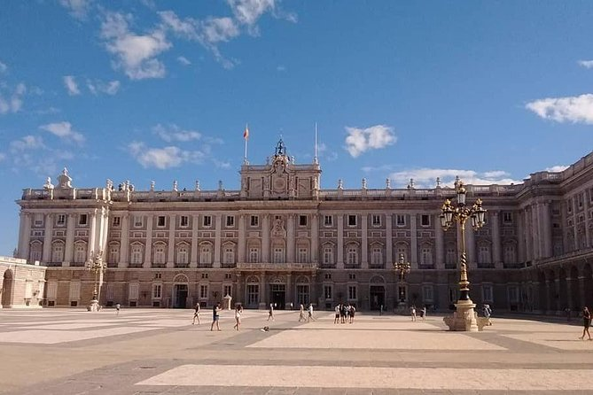 Half-Day Madrid and Royal Palace Panoramic Tour photo 6