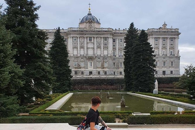 Half-Day Madrid and Royal Palace Panoramic Tour photo 2