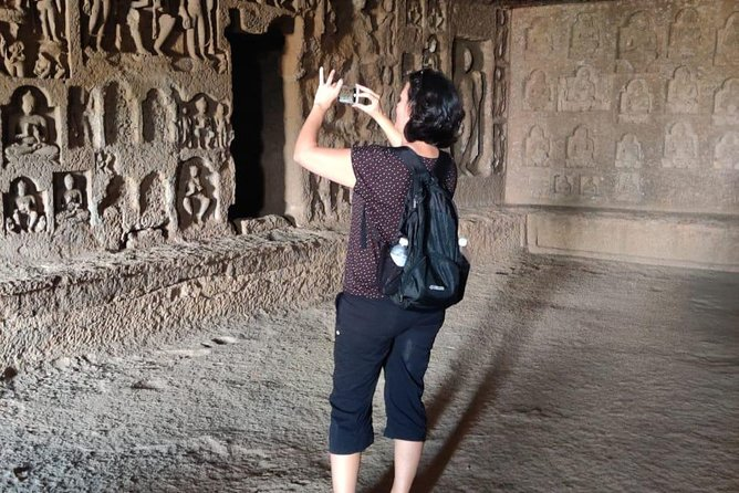 Elephanta Caves Tour photo 9