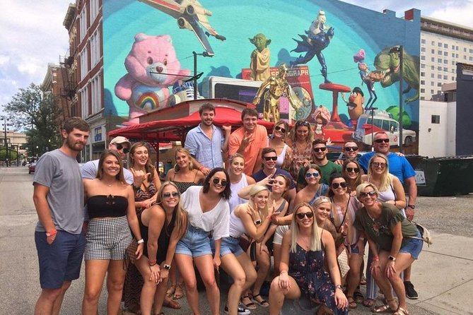 Cincinnati Mural Tour photo 1