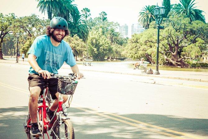 E-Bike and Tango experience