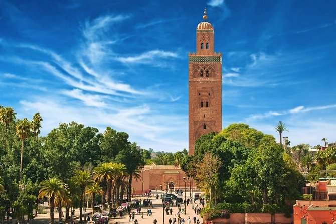 Magic of Morocco Private 9 Days Tour
