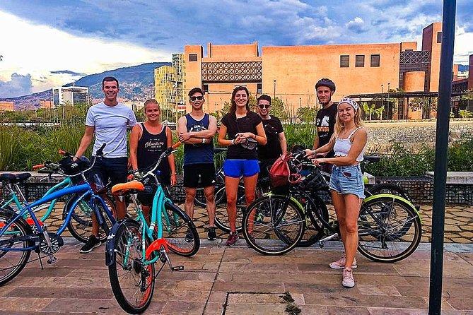 Medellín Bike Tour