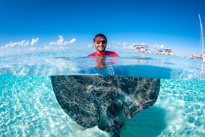 Cayman Islands Breakfast and Snorkel Cruise to Stingray City photo 3