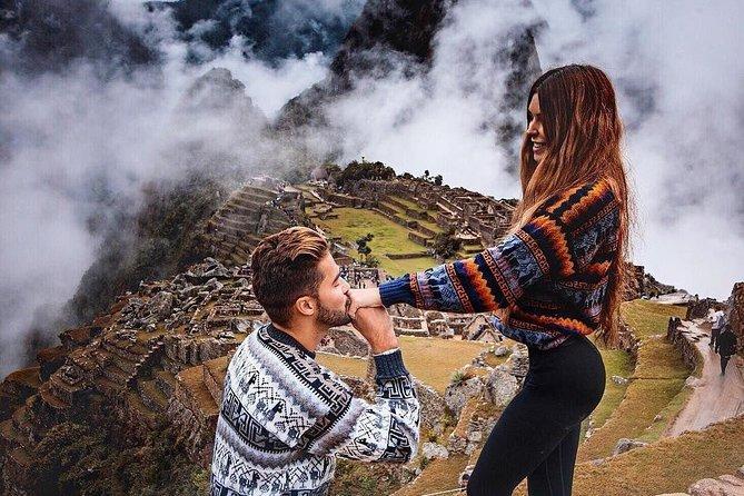 Excursión a Machu Picchu desde cusco 1 dia