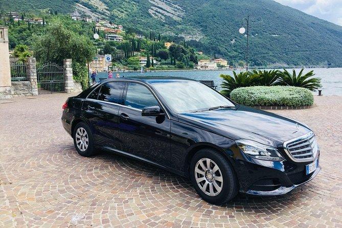 Rome - Punta Ala / Private Car Transfer