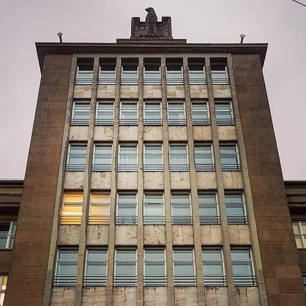 Private Berlin World War II Tour: Sites and History of World War Berlin