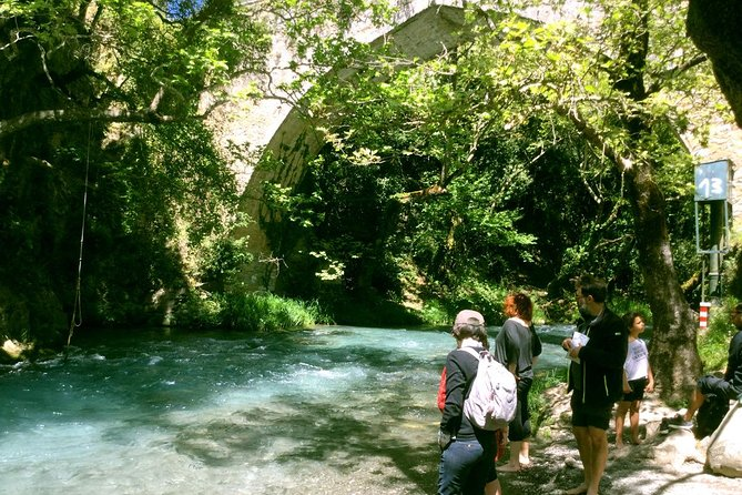 2-Day Private Tour to Dimitsana and Stemnitsa from Athens