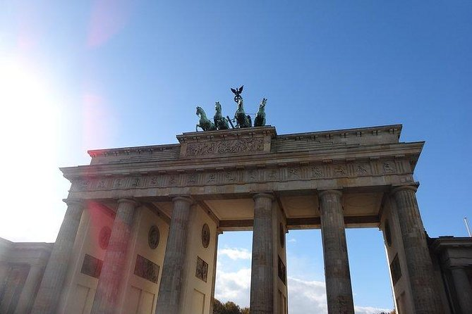 All-in-Berlin: History, Landmarks and Highlights