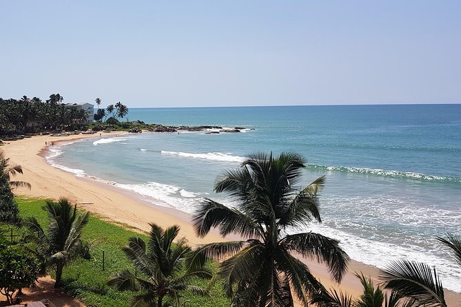 Sri Lanka Holiday Special 20 days
