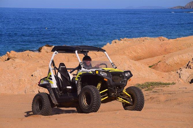 Cabo Candelaria Village Adventure (Single UTV)
