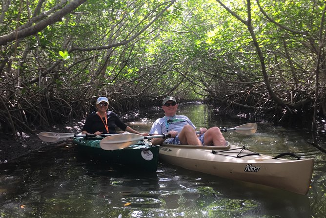 Scenic Paddling Tour with Gourmet lunch on the Beach included