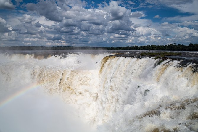 Private tour to Iguazu Falls Argentinian Side