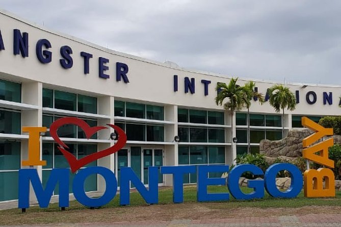 Montego Bay (MBJ) Airport Transfers TO/FROM Negril Hotels / Villas