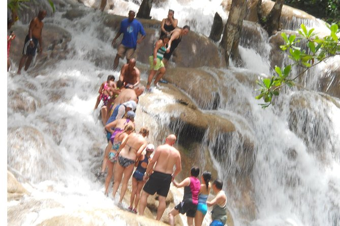 Private Dunn's River Falls Tour
